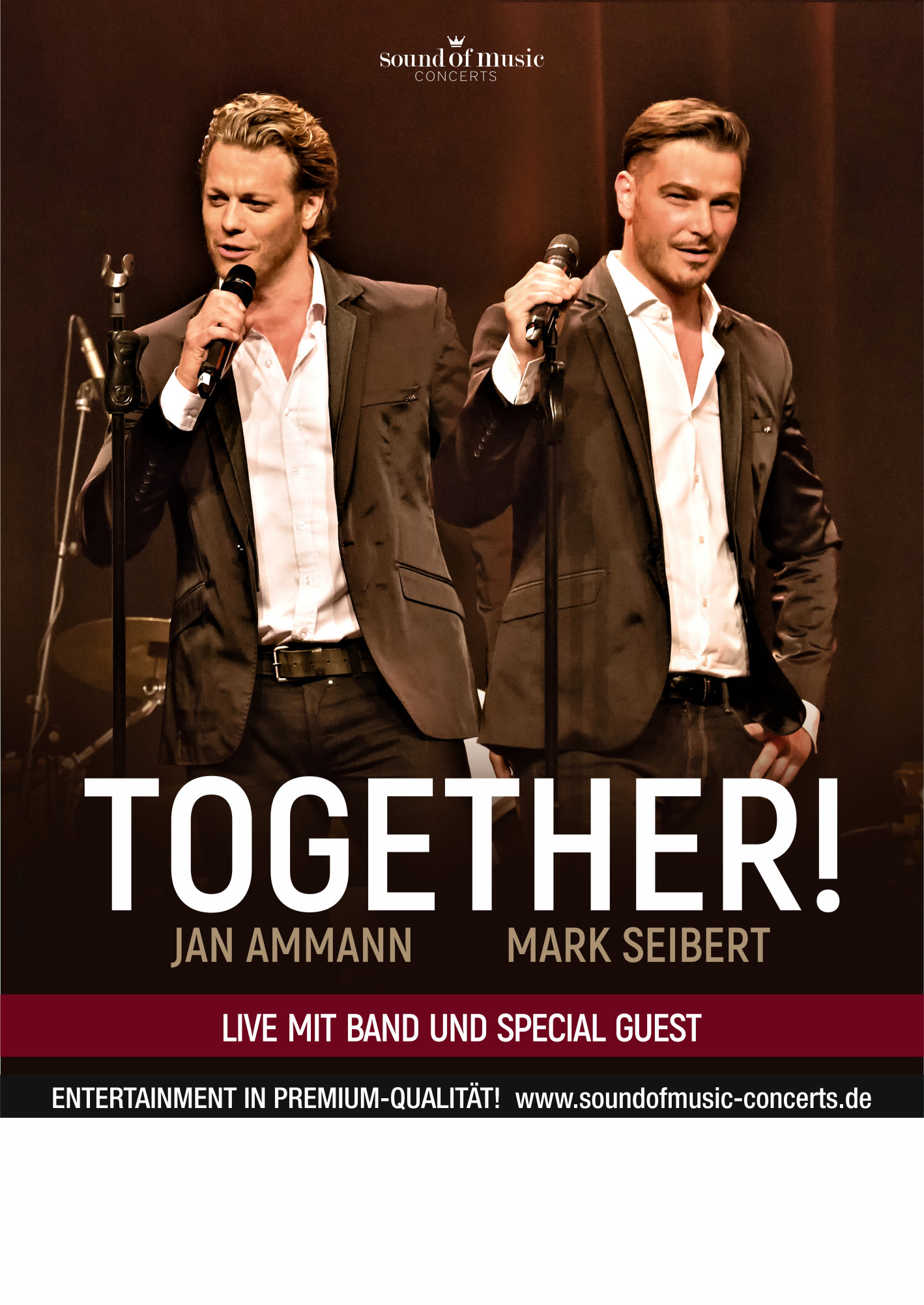 Jan Ammann - Together - Jan Ammann