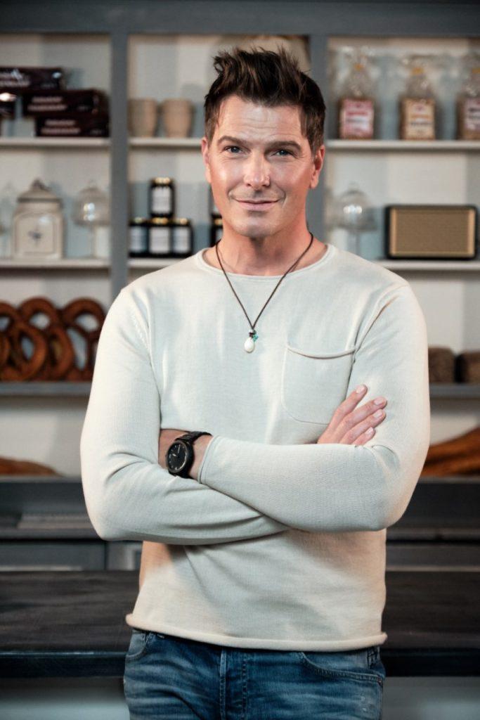 "Jan erobert RTL-Serie ""Unter uns"""